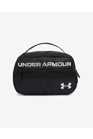 Under Armour Contain Travel Kit Bag Black