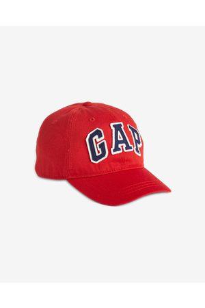 GAP Kids Baseball Cap Red