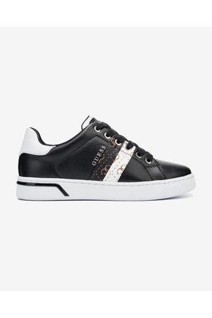 Guess Reel Sneakers Black