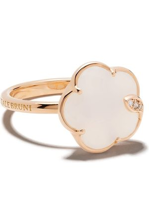 Pasquale Bruni 18kt Petit Joli agate and diamond ring