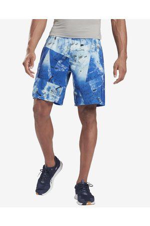Reebok Epic Lightweight Shorts Blue