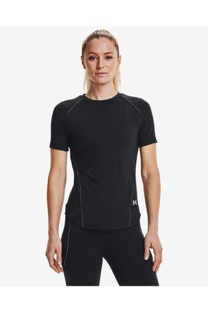 Under Armour Hydra Fuse T-shirt Black
