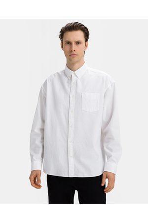 GAP OX Shirt White