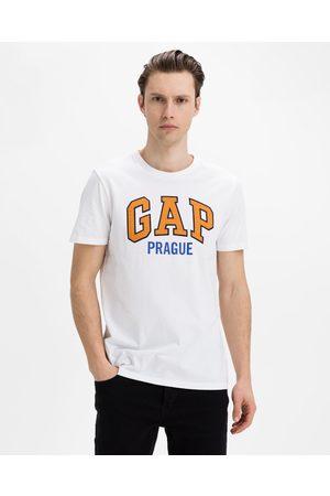 GAP Prague City T-shirt White