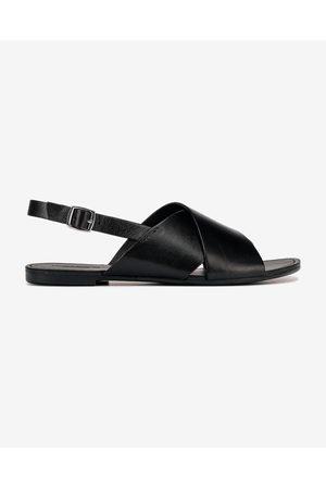 Vagabond Sandals Black