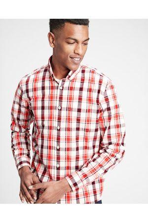 GAP Shirt Red