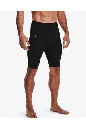 Under Armour Homem Calções - RUSH™ Seamless Shorts Black