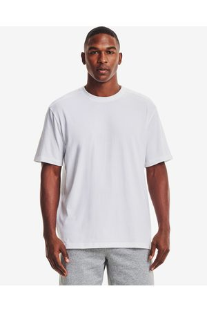 Under Armour Baseline Essential T-shirt White