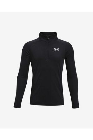 Under Armour Homem T-shirts - Tech 2.0 T-shirt Black