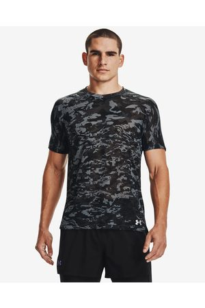 Under Armour Breeze T-shirt Black