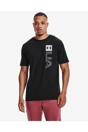 Under Armour Boxed Wordmark T-shirt Black
