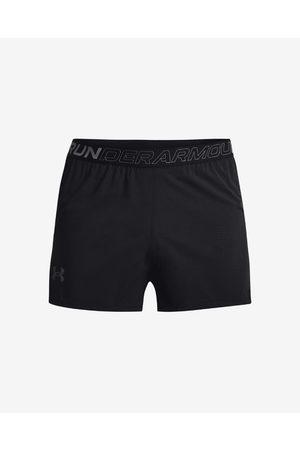 Under Armour AirVent Run Shorts Black