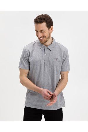 GANT Polo Shirt Grey