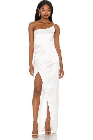 Nookie Grace One Shoulder Gown in - . Size L (also in XS, S, M).