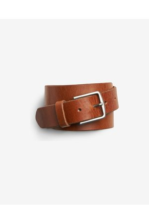 GAP New Classic Belt Brown