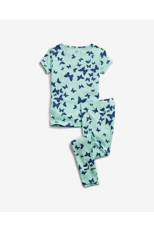 GAP Kids Pyjama Blue