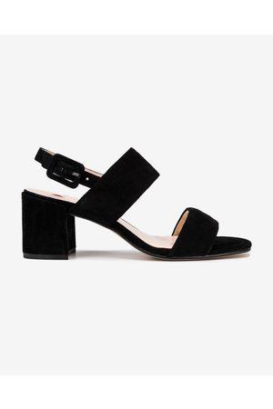 Högl Pure Heels Black
