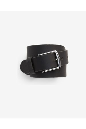 GAP New Classic Belt Black