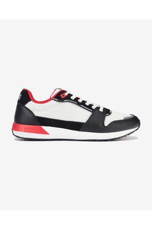 VERSACE Sneakers Black White