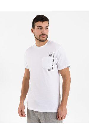 Vans Quick Response T-shirt White