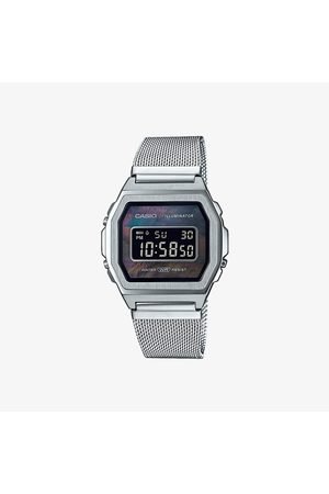 Casio Collection Vintage A1000M-1BEF Silver