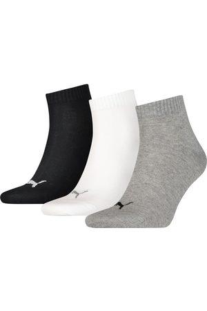 PUMA Homem Meias - Pack de 3 meias
