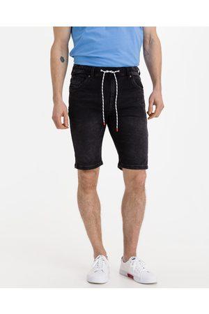 Pepe Jeans Homem Calções - Jagger Short pants Black