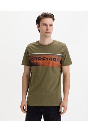 Jack & Jones Jenson T-shirt Green
