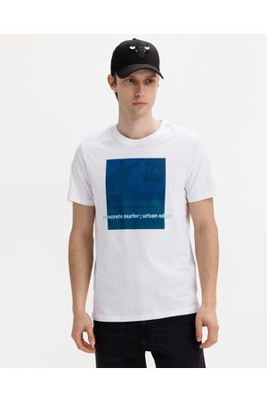 Jack & Jones Jump T-shirt White