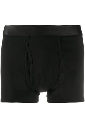 Sunspel Homem Boxers - Plain boxer shorts