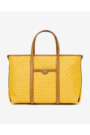 Michael Kors Handbag Yellow