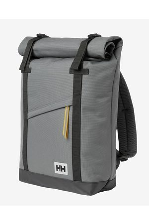 Helly Hansen Stockholm Backpack Grey