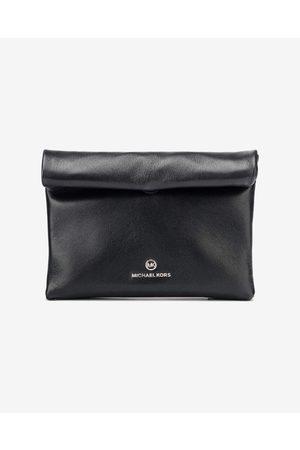 Michael Kors Lunch Cross body bag Black