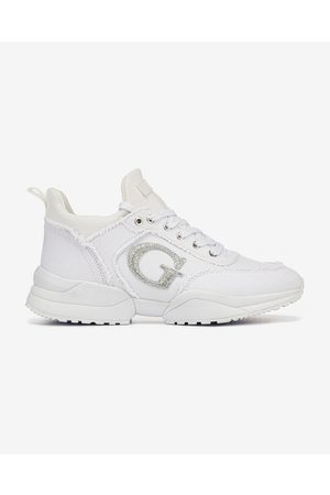 Guess Beltin Sneakers White