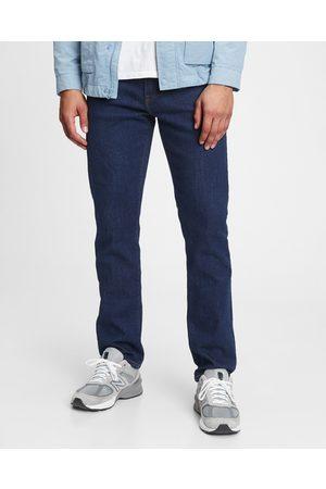 GAP Slim Rinse Jeans Blue