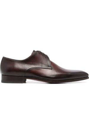 Magnanni Homem Oxford & Moccassins - Conac leather oxford shoes