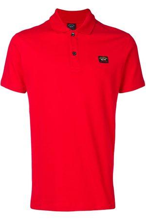 Paul & Shark Homem Formal - Classic polo shirt