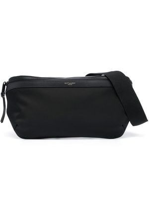 Saint Laurent Homem Cintos - City belt bag