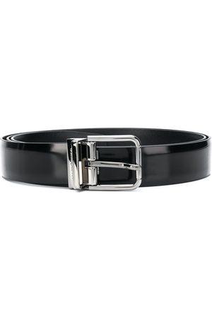 Dolce & Gabbana Homem Cintos - Classic smooth belt