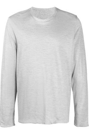 Sease Homem Camisolas - Virgin wool long-sleeved pullover
