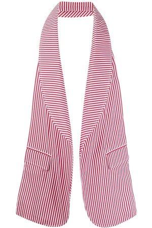Comme des Garçons Homem Blazers - Shawl lapel suiting scarf
