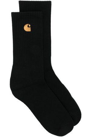 Carhartt WIP Logo-embroidered socks