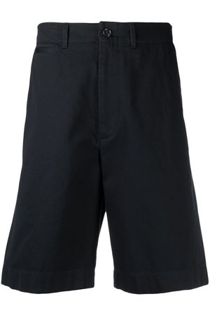 Gucci Logo-patch bermuda shorts
