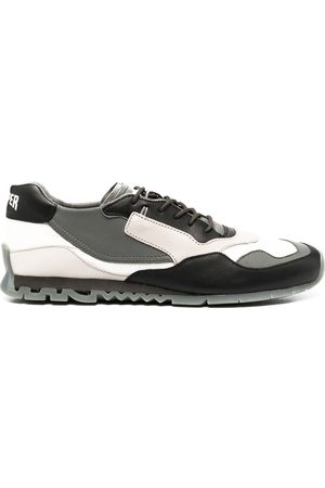 Camper Nothing panelled sneakers