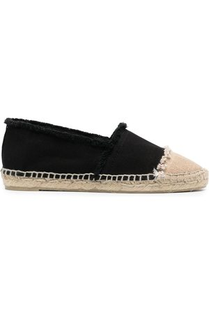 Castaner Senhora Alpercatas - Slip-on leather espadrilles