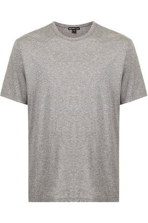 James Perse Homem T-shirts & Manga Curta - Lotus T-shirt