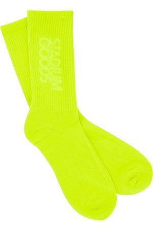 Stadium Goods Slips & Saiotes - Crew socks
