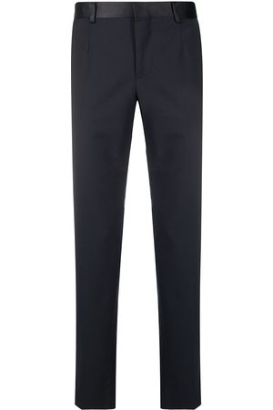 Philipp Plein Iconic slim fit tailored trousers