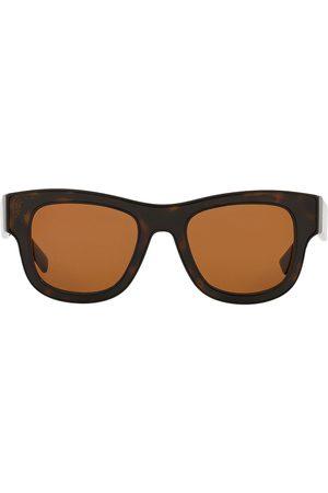 Dolce & Gabbana Homem Óculos de Sol - Square-frame sunglasses