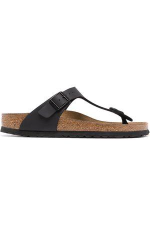 Birkenstock Senhora Cuecas - Gizeh thong-strap sandals